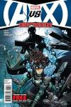 AvX: Consequences #4 comic books for sale