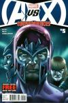 AvX: Consequences #5 comic books for sale