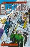 Avalon #10 comic books for sale