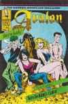 Avalon #3 comic books for sale