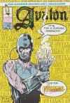 Avalon #5 comic books for sale