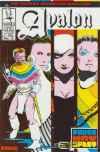 Avalon #8 comic books for sale