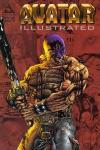 Avatar Illustrated comic books