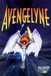 Avengelyne comic books