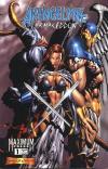 Avengelyne: Armageddon # comic book complete sets Avengelyne: Armageddon # comic books