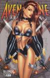 Avengelyne: Armageddon #2 comic books for sale
