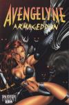 Avengelyne: Armageddon #3 comic books for sale