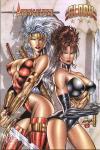 Avengelyne/Glory Comic Books. Avengelyne/Glory Comics.