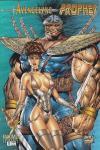 Avengelyne/Prophet Comic Books. Avengelyne/Prophet Comics.