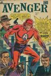 Avenger comic books