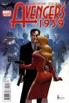 Avengers 1959 #2 comic books for sale