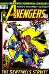 Avengers #103 comic books for sale