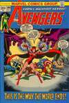 Avengers #104 comic books for sale