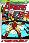 Avengers #106 comic books for sale