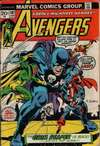 Avengers #107 comic books for sale