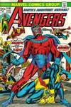 Avengers #110 comic books for sale