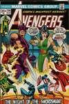 Avengers #114 comic books for sale