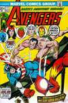 Avengers #117 comic books for sale
