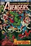 Avengers #118 comic books for sale