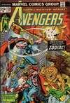 Avengers #120 comic books for sale