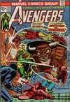 Avengers #121 comic books for sale