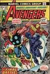 Avengers #122 comic books for sale