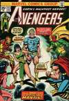 Avengers #123 comic books for sale