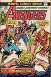 Avengers #133 comic books for sale