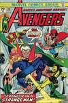 Avengers #138 comic books for sale