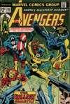 Avengers #144 comic books for sale