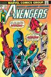 Avengers #145 comic books for sale