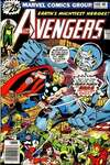 Avengers #149 comic books for sale