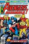 Avengers #151 comic books for sale