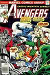 Avengers #155 comic books for sale