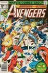 Avengers #162 comic books for sale
