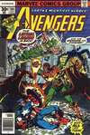 Avengers #164 comic books for sale