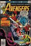 Avengers #168 comic books for sale