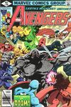 Avengers #188 comic books for sale