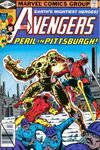 Avengers #192 comic books for sale
