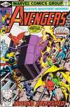 Avengers #193 comic books for sale
