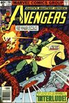 Avengers #194 comic books for sale