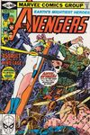 Avengers #195 comic books for sale