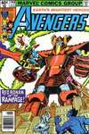 Avengers #198 comic books for sale