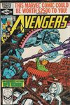 Avengers #199 comic books for sale
