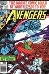 Avengers #199 comic books for sale