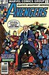 Avengers #201 comic books for sale