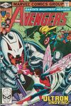 Avengers #202 comic books for sale