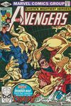 Avengers #203 comic books for sale