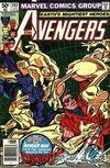 Avengers #203 comic books for sale