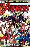 Avengers #204 comic books for sale